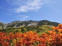 立山室堂平・写真