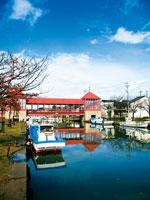 内川遊覧&12橋巡り・写真