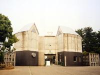 小松市立博物館分館本陣記念美術館・写真
