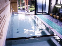 ねぶた温泉