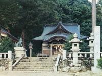 金劔宮・写真