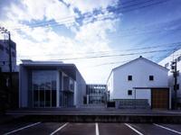 小松市立宮本三郎美術館・写真