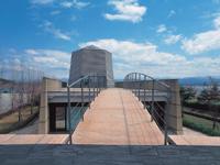 加賀市中谷宇吉郎雪の科学館・写真