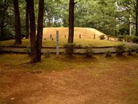 和田山・末寺山史跡公園・写真