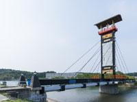 ふる里きりこ橋・写真