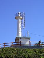 白尾灯台・写真