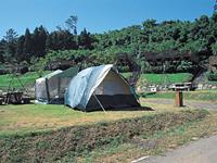 輪島エコロジーキャンプ場・写真
