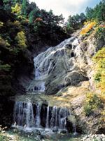 姥ヶ滝・写真