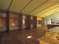 石川県九谷焼美術館・写真