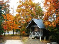 石川県健康の森オートキャンプ場・写真