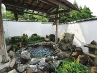 赤穂谷温泉・写真
