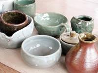 古代焼物の里 須恵野創作館
