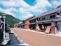 熊川宿・写真