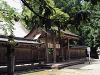 若狭彦神社・写真