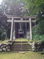 日野宮神社