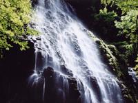 龍双ヶ滝・写真