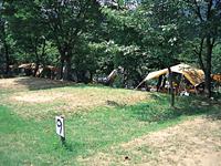志津原キャンプ場・写真