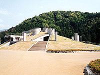 若狭三方縄文博物館 DOKIDOKI館・写真