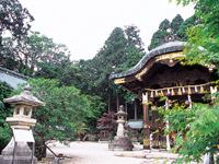 常宮神社・写真