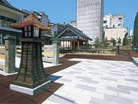 北ノ庄城址・柴田公園・写真