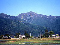 荒島岳・写真