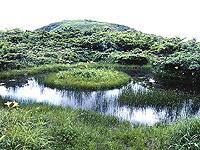 赤兎山・写真
