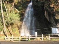 足見滝・写真