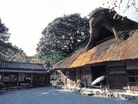 千古の家・写真