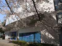 福井市自然史博物館・写真