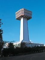 東尋坊タワー・写真