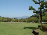 大野市宝慶寺いこいの森・写真