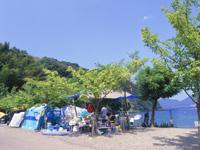ヒロセオートキャンプ場・写真