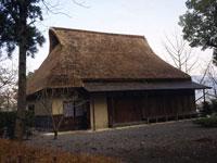 旧瓜生家住宅・写真