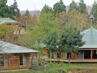 八ッ杉森林学習センター・キャンプ場・写真