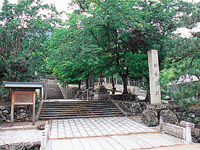 松木神社・写真