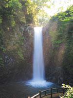 五太子の滝・写真