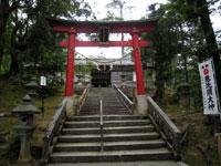 恵比須神社・写真