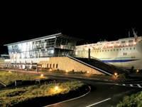 新日本海フェリー敦賀ターミナル・写真