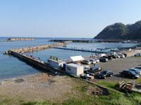 美浜町漁協直営ひるが海上釣堀・写真