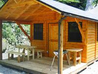 ウエストリバーオートキャンプ場・写真