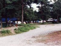 鹿留オートキャンプ場・写真