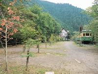 ターキーズハウス 江ノ電に泊まれるキャンプ場・写真