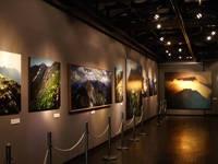 南アルプス山岳写真館白籏史朗記念館・写真