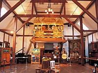 オルゴール博物館 ホール・オブ・ホールズ・写真