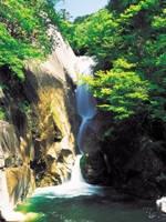 御岳昇仙峡・写真