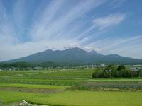 八ヶ岳・写真