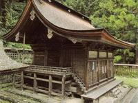 武田八幡宮・写真