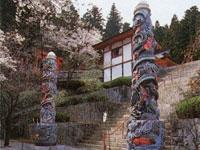 金櫻神社・写真