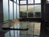 塩山温泉・写真