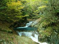 三重の滝・写真